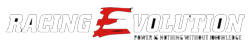 racing evolution logo